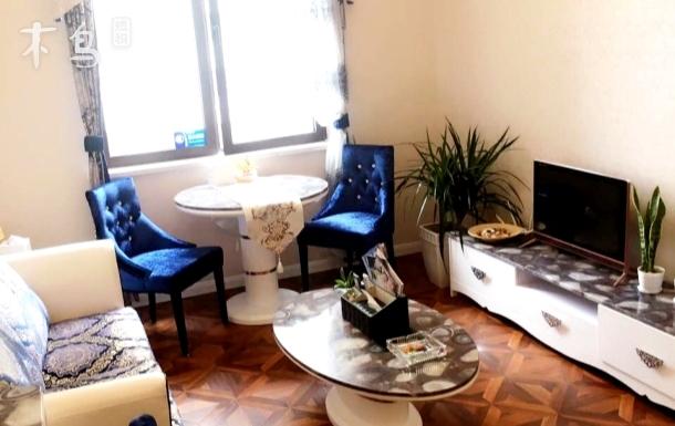 上海施家湾欧式精装公寓悦达南郊华都