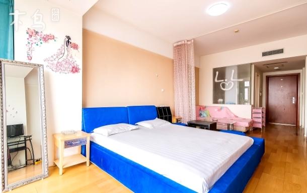 天津信合大高层大床房式公寓