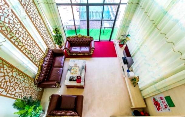 广州从化温泉明月山溪别墅