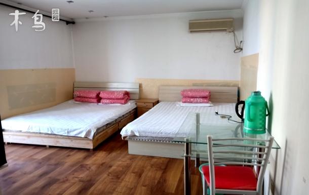 弘善家园独立卫生间大床房