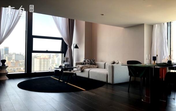 【未来HOUSE】「LOFT轻奢房」近春熙路/太古里/IFS