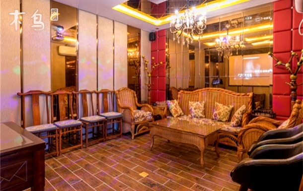 上海浦东,潇湘豪华度假别墅 十二房