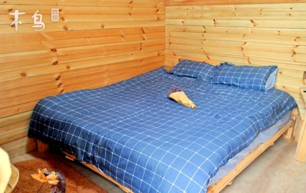 太和村隐居乡里-小木屋一居