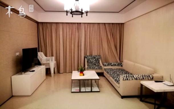 三亚海棠湾区海棠中央海景公寓