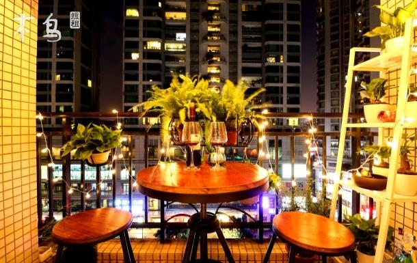 广交会滨江东超美阳台房临近广州塔中山大学 一居室