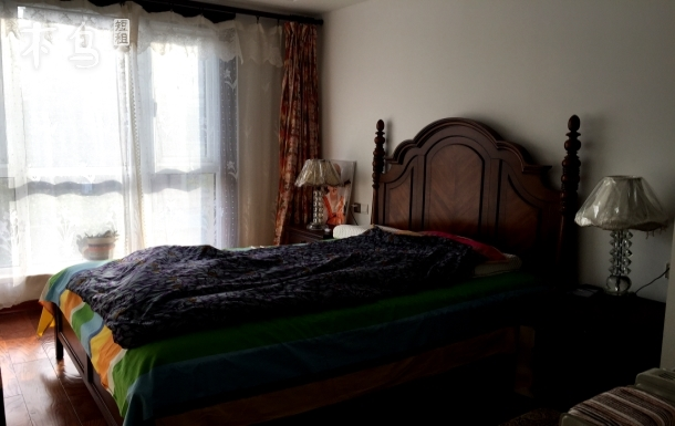 光合谷度假村附近、天大仁爱学院旁单间房