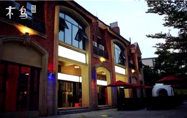 广州市区可通霄咖啡屋主题别墅轰趴馆