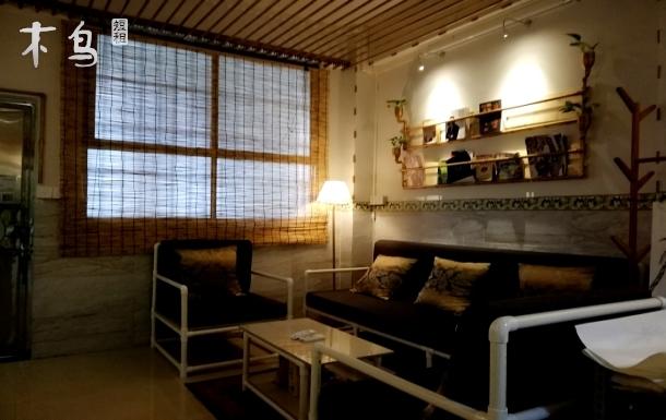 距广州南站仅12分车程的三房两厅,琴棋书画室