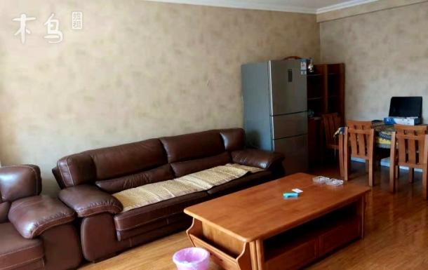 国贸CBD双井广渠路九龙山温馨两居室可长租