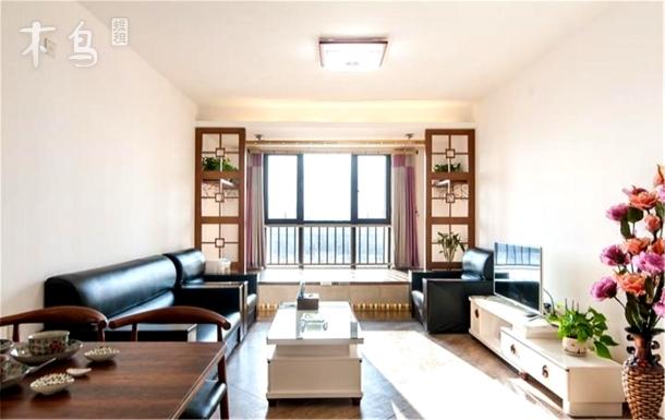 武清站/佛罗伦萨小镇/中式实用两居室
