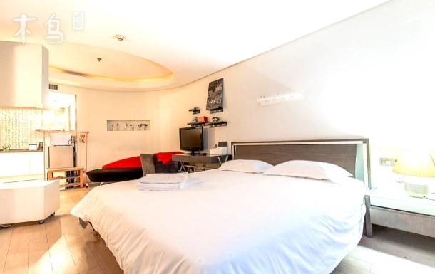 【武林广场】【杭州大厦】简约 时尚 酒店式公寓 一居