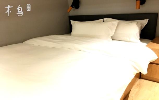 上地西二旗 精品大床房