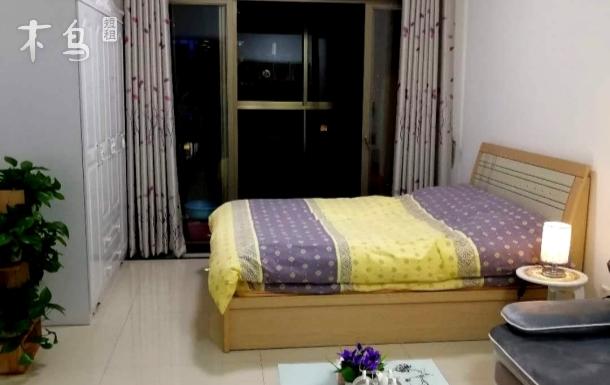 白云机场温馨公寓一居室