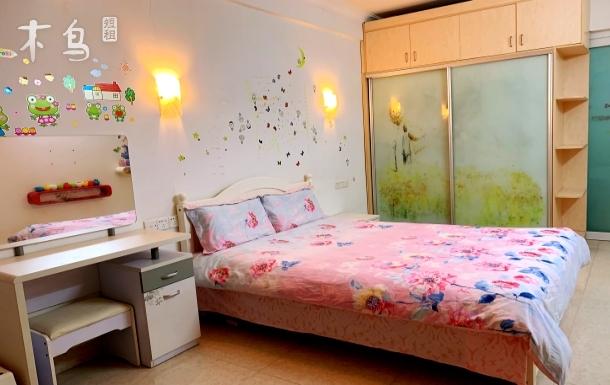 北京路步行街 高性价比 一室一厅