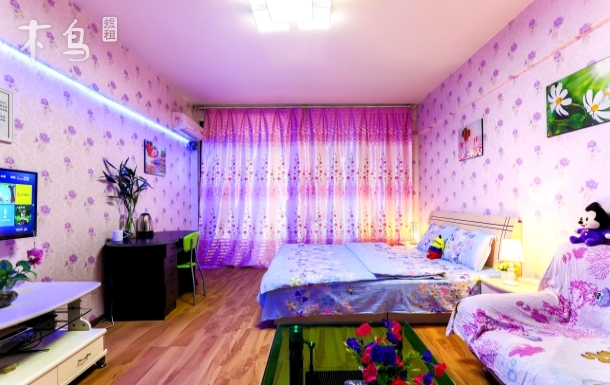 02水木光华优品道广场对面独立厨卫舒适一居室