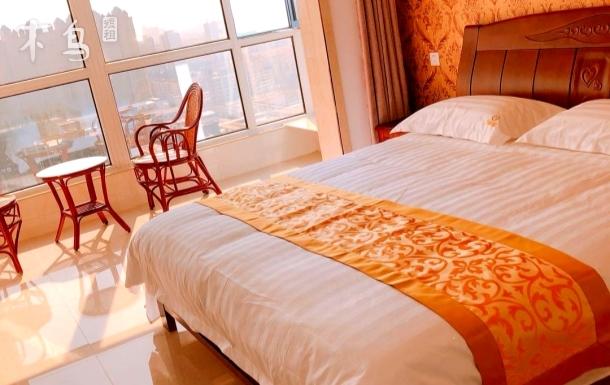 万隆国际望海舒适一居室