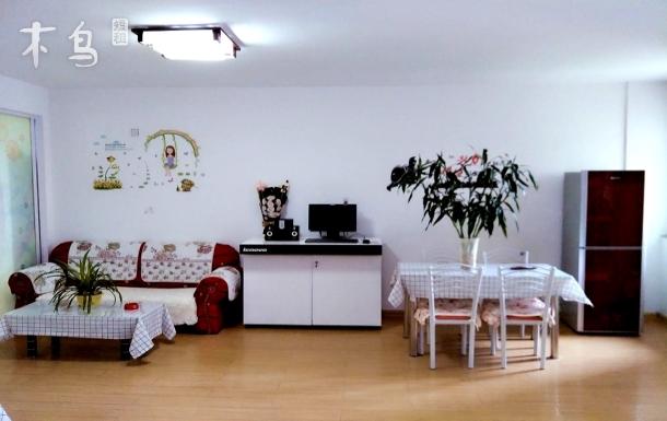 近海风花园 温馨舒适 两室向阳拎包入住