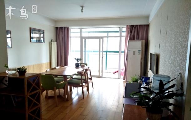 黄岛城市阳台九方海悦华庭洁净宜居两居室