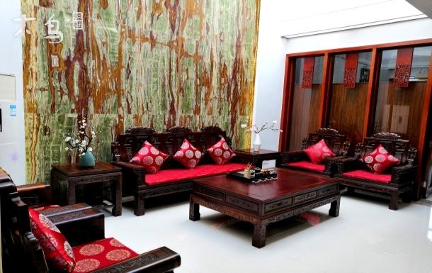春节钜惠三亚湾临海花园泳池五房别墅