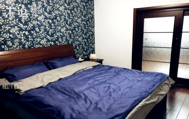 中关村五道口知春路大学周边LOFT复式Room3
