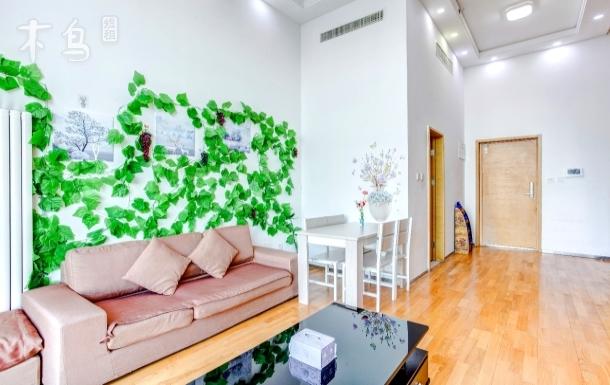 生命科学园 积水潭医院 北京农业大学两居室