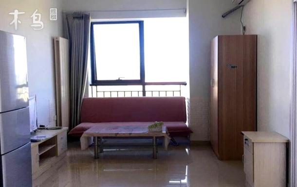 顺义南法信15号线大床房整租1室1厅1卫