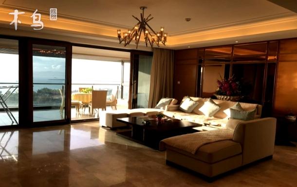 小东海旅游区浪漫温馨海景两房
