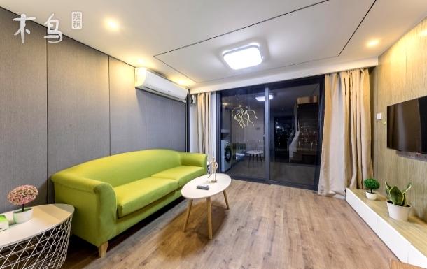 【格登】loft复式两居近地铁近龙湖天街近西湖湘湖景区