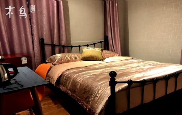 大学城 天河公园拾光公寓3号房一居