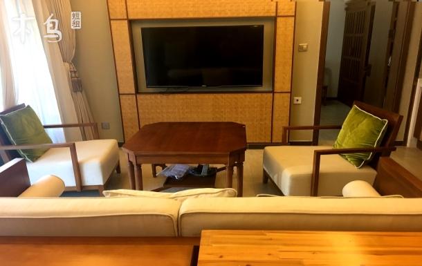 万科湖畔两室一厅