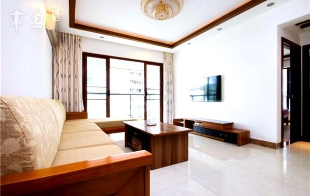 大东海广场精致两室一厅园景房
