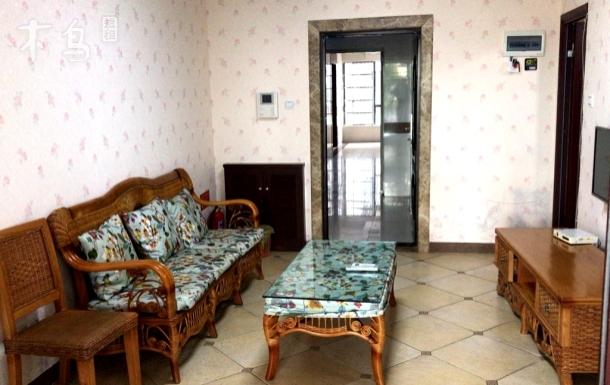 大东海蔚海蓝天公寓双阳台小三房