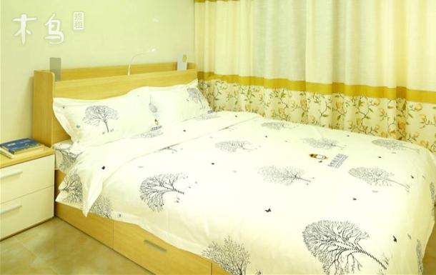 三亚湾·椰梦长廊·蓝海温馨家庭亲子两房