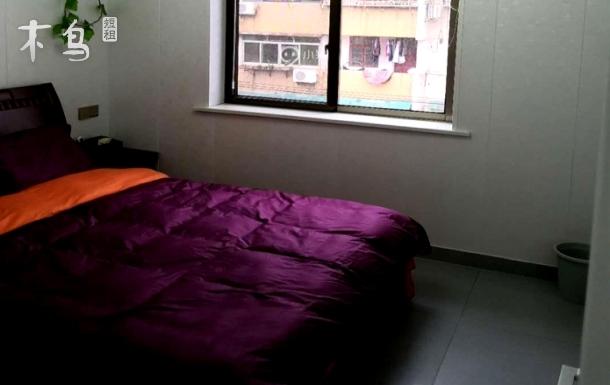 富春江畔2居室3床乳胶亲子房