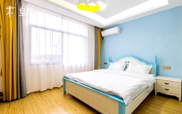 【居蓝】上海迪士尼乐园度假区两居室