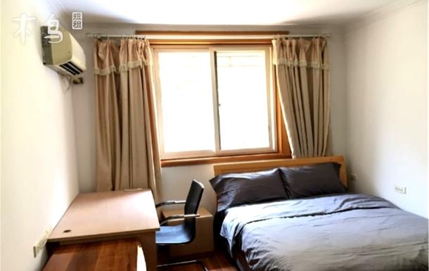 【小熊星】同济复旦附近舒适学生2房公寓短