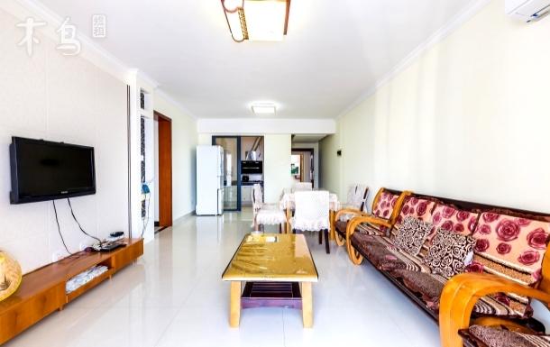 大东海140平米温馨海景公寓