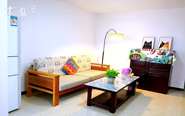 紧邻新天坛医院 可以做饭洗衣服 提供入住用品一居室