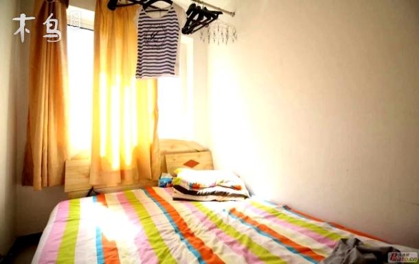 香江北岸舒适正规一居室