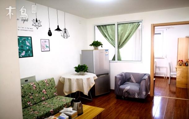 丰台区花乡桥南新天坛医院旁 可以做饭洗衣服两居室