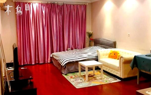 东南五环 7号线延线 富力又一城 阳光大床房