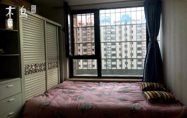 紫云空间 亦庄温馨loft2 单间