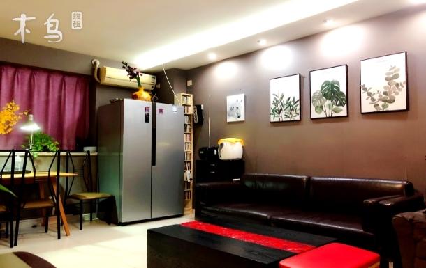 【限男士】地铁三号线长江南路站1200米loft单间