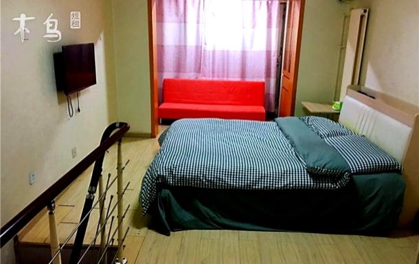 北京西站儿童医院宣武医院广安门医院二环一居室