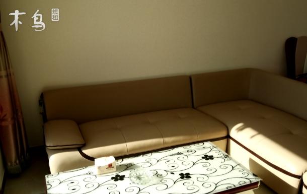 延庆龙庆峡附近一居室,紧临龙庆峡冰灯,石京龙滑雪场