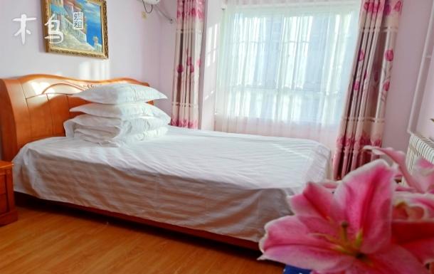 故宫,颐和园,圆明园近的公寓 单间
