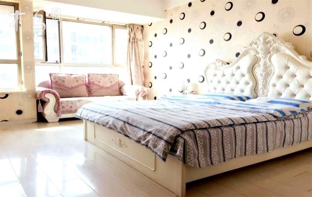 兴华南街 万达公寓 精品舒适一居室