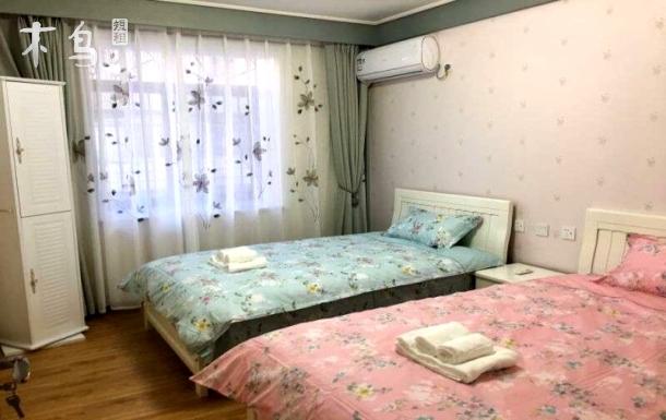 翠湖南屏街金马碧鸡坊舒适三房可免费洗衣做饭