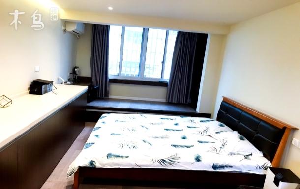 中山公园地铁站 房东直租 房屋内实拍图 1室1厅