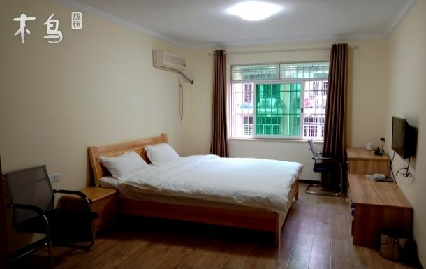 荣西简约风格经济一居公寓